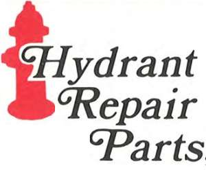 HYDRANT REPAIR PARTS