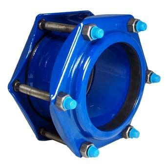 BOLTED COUPLINGS