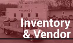 Inventory & Vendor Partners