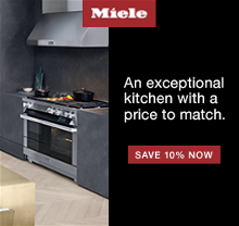 10% Savings on a Qualifying Kitchen Package